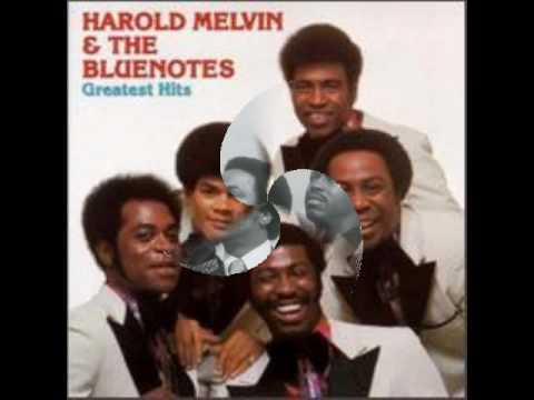 I Miss You  - Harold Melvin And The Bluenotes - [ LYRICS ]