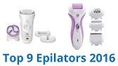 Panasonic epilátor ES-ED90 - YouTube f38322a8ee