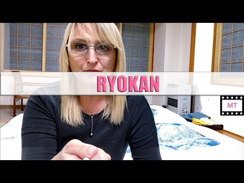 Traditional Japanese Hotel | Visiting my In-Laws | Ryokan | Japan Vlog 46