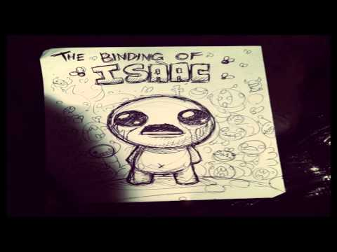 31 The Binding of Isaac Soundtrack: Penance in HD!
