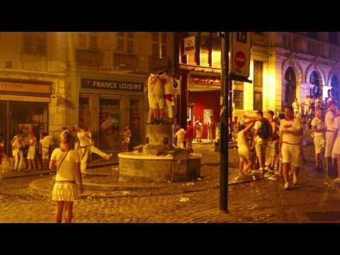 Fêtes de Bayonne, France