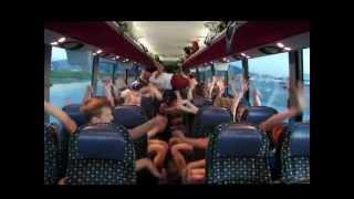 Blue Team Video-Mexico 2012