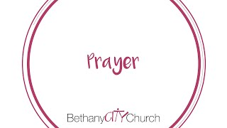 Prayer 27.03.2020