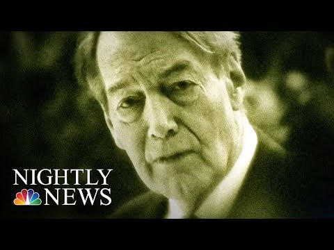 Download Youtube: Charlie Rose Out Of A Job After Sexual Misconduct Allegations | NBC Nightly News
