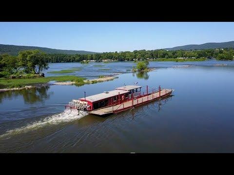 The Millersburg Ferry, Millersburg, PA