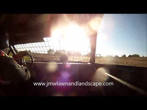 7-14-2017 Princeton Speedway Sport Compact Heat