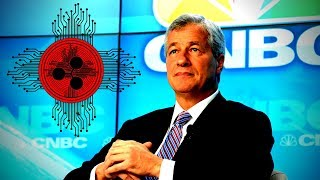 JP Morgan Coin Isn't an Attack on Bitcoin... It's An Attack On???