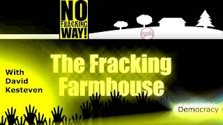 The US Government, Hilary Clinton and Fracking