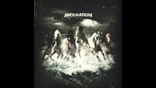 AWOLNATION - Run (K-Los Remix)