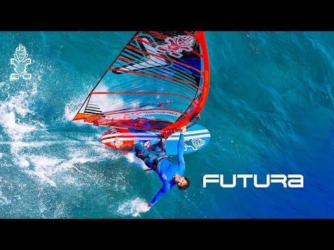 2017 Starboard Futura