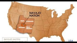 Navajo Nation Finally Added to Amber Alert System