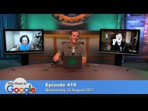 This Week in Google 419: Foie Gras Lollipop