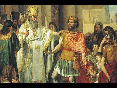 Армяне императоры и полководцы Византийской Ромейской империи.
