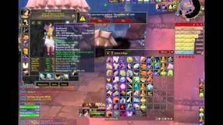 a dying Wish vs Cthun server EU Kil´jaeden-wowclassic