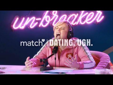 Match & Rebel Wilson: Dating, Ugh!
