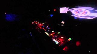 House Arrest Opening Space Ibiza NYC for Oscar G and COCODRILLS 3 of 3