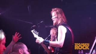 Ensiferum - Guardians of Fate (live 2019)
