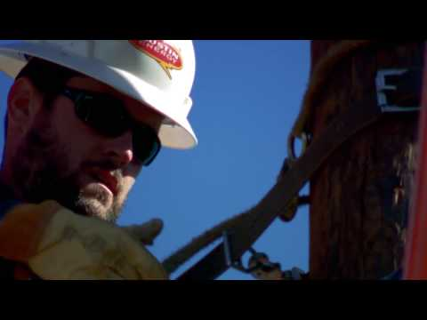 Climbing to the Top - Austin Energy lineworkers gear up for competition
