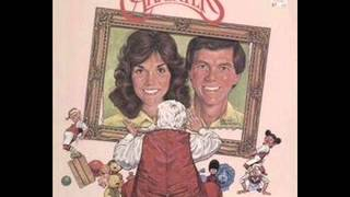 """The Carpenters: """"O Holy Night"""" and """"There"""