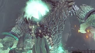 Episode 28 - Darksiders II 100% Walkthrough: City of the Dead Pt. 2