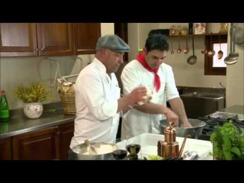 """Season 3 Episode 9 – """"The Spice Of Life"""" - Eat Drink Italy!"""