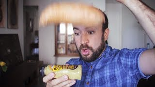 Potato Dropped on Mustard in SUPER Slo-mo! | FRTBAT #15