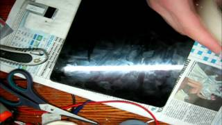 ремонт Ipad2 GSM не выключается, нет звука(Ipad 2 с проблемами: вместо выключения перезагружается, пропал звук в динамиках, звук регулируется только..., 2013-11-26T09:39:53.000Z)