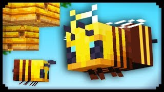 ✔ 11 Things You Didn't Know About Bees in Minecraft