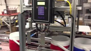 Automation Ideas - 2 Gal Cooler Run off - Leak Detector