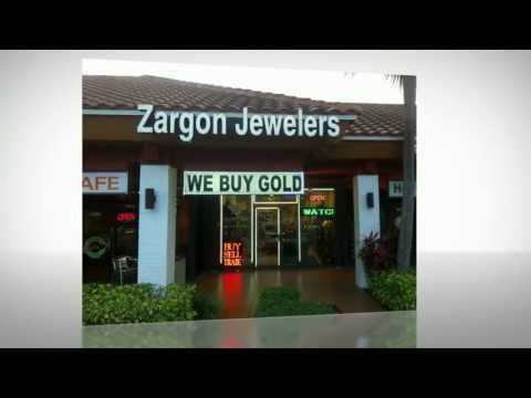 Zargon Jewelers- Davie, FL.