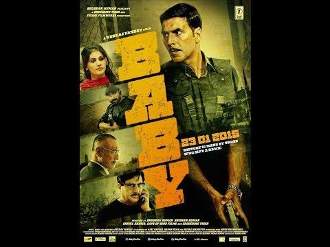 BABY Akshay Kumar BGM