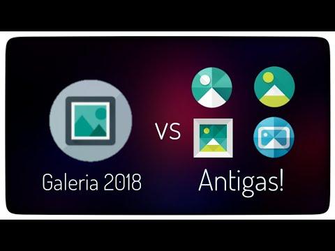 BAIXE A GALERIA MOTOROLA ATUALIZADA 2018!! (NOVO ÍCONE)