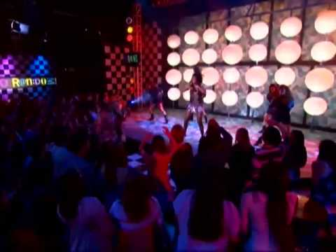 Coco Jones - Stand Up - Music Performance - So Random! - Disney Channel