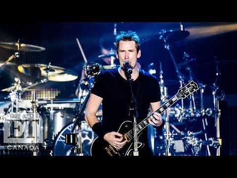 Nickelback's New Single 'Song On Fire' Not About Avril Lavigne