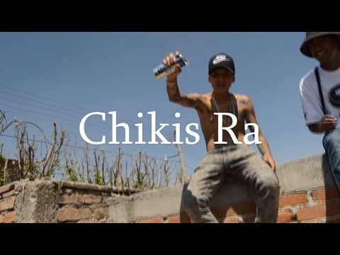 CHIKIS RA // SOY EL MISMO  // VIDEO OFICIAL