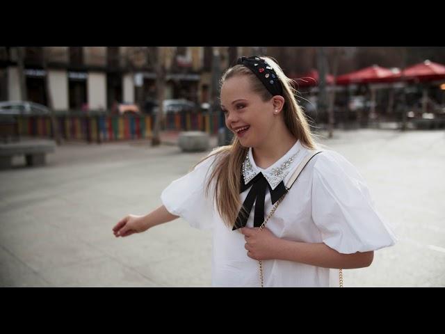 #LOSVERDADEROSINFLUENCERS. Campaña de DOWN ESPAÑA por el Día Mundial del Síndrome de Down 2020