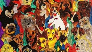 Anjing Dub - Gembira