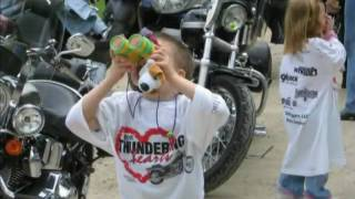 Cincinnati Childrens Hospital Thundering Hearts 2009