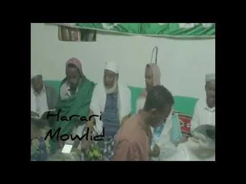 Harari mowlid anewar