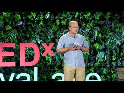 What I learned from Myanmar entrepreneurs | Thura Ko Ko | TEDxInyaLake