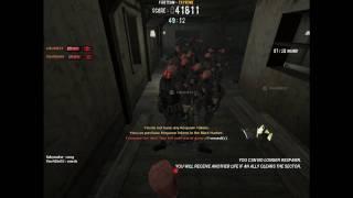 ,,Combat Arms Fireteam - Cabin Fever,,