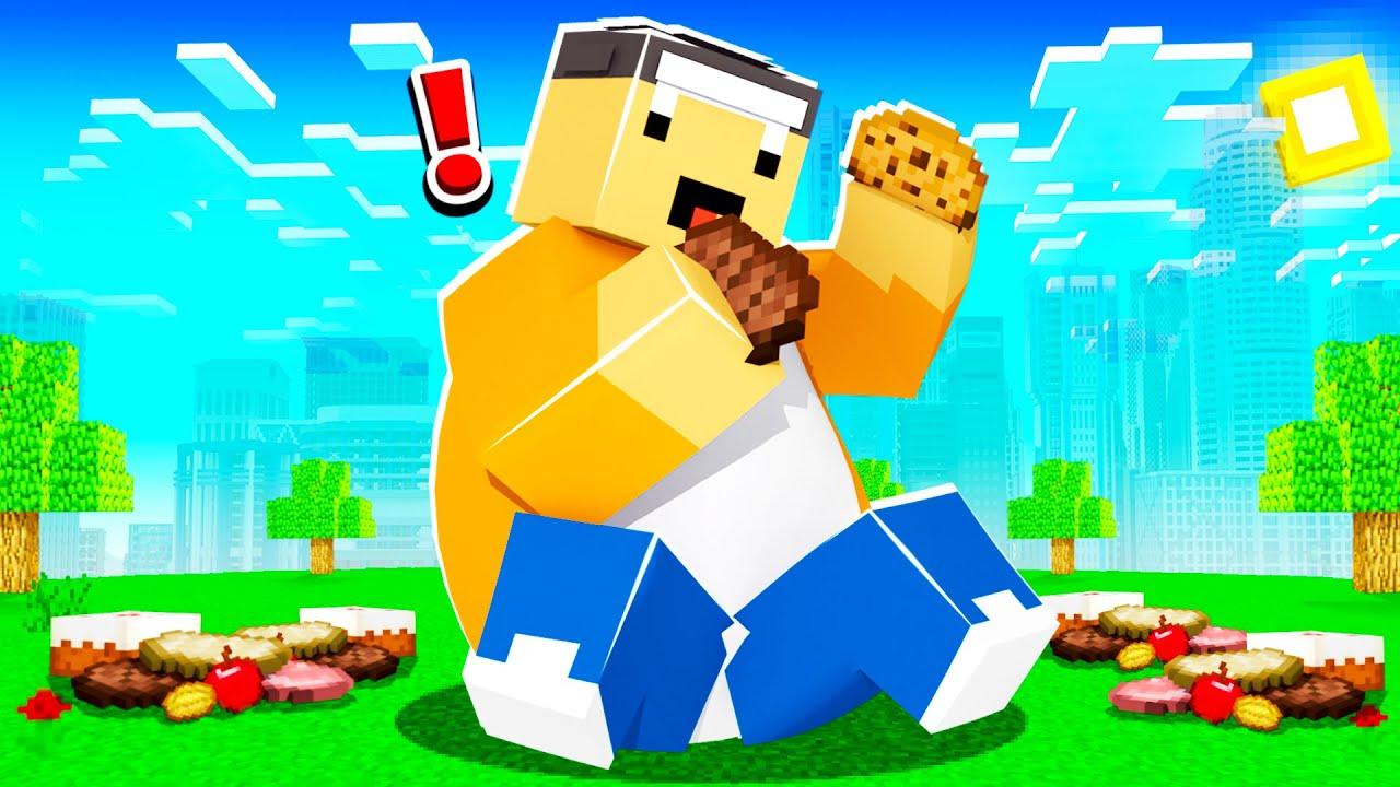 Download FAT In Minecraft...