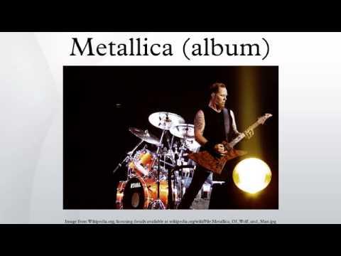 Metallica (album)
