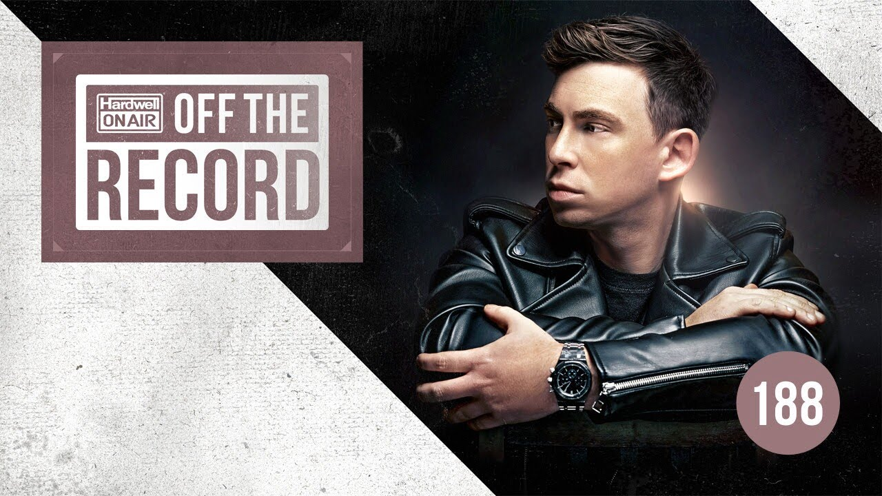Off The Record 188 - YouTube