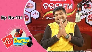 RJ Bunty Phasei Dela Ep 114 | Funny Odia Prank Show | Tarang Music