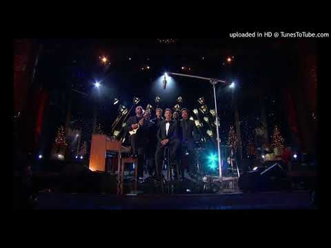 Christmas Don't Be Late (2015 NBC Christmas Special) -- Michael Bublé