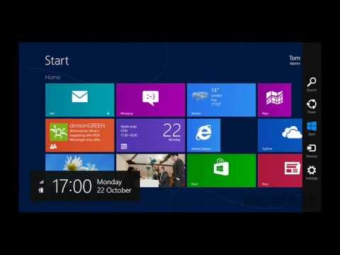 song in new windows 8 commercial 2012