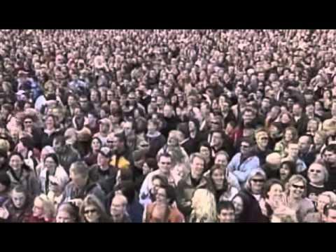 A-ha full Concert Kiel (Germany) 2007