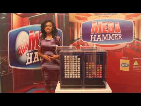 Quick 5 and Mega Hammer draw result for 5th of November 2016!!!
