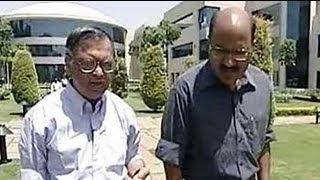 Walk The Talk with Narayana Murthy (Aired: 2003)